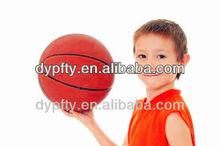 promotional rubber mini basketballs size 1#