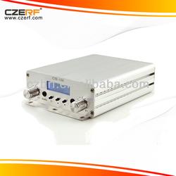 CZE-15A 15W Black FM Transmitter motorcycle amplifiers