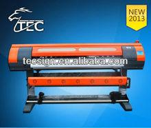 2 Print Head Dx5 /DX7 Eco Solvent Printer or Water Based Digital Printer