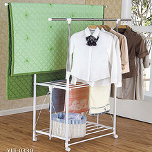 Best stainless steel clothes drying rack