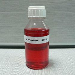 Herbicide Glyphosate 41% SL
