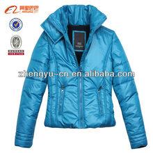 Women's casual padding jacket