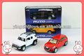 1:32 puxe brinquedo modelos carros diecast