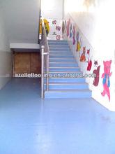 vinyl flooring linoleum for stairs