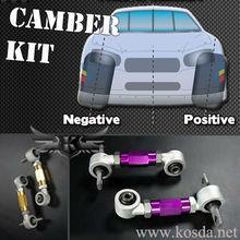 JDM Rear Camber Kit