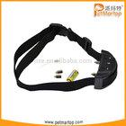 NEW& Hot Crescent moon - shaped design electronic training collar TZ-PET853 Stop dog bark