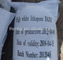 Plastic Coating new style nontoxic lithopopne factory price