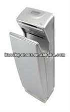 2014 new design high speed jet hand dryer for publice wash hand area