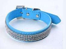 dog collar leash factory price MOQ 10pcs
