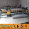 SEMAI New Design High Speed Automatic Diamond Wire Mesh Machine Factory