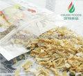 Desidratados picadas brancos cebola