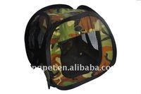 Fashion Camouflage Pet Tent