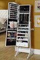 presente de aniversário para meninas compõem espelho para acessórios de armazenamento