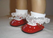 18 inches doll shoes for American girl doll shoes