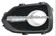 Specialized in supply with different range high quality high power LED Daytime running light for Kia Sorento 2011-2012