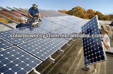 solar energy plants 1000W