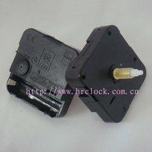 hook clock motor mechanism AA battery tide clockworks