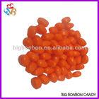 Orange Flavour bulk Mints
