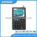 Satlink WS-6906 DVB-S FTA Digital Satellite Finder medidor WS-6906