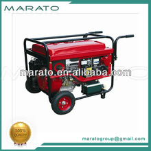 Gasoline generator MT3500 , 2.5kw four stroke by AVR , 6.5HP gasoline engine