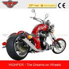 250cc Custom Motorcycle Chopper GS205