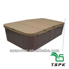 ASTM F 1346-91 USA top seller outdoor hot tub cover,high strenght swim pool cover, spa pool products