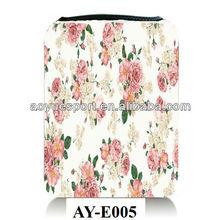 For ipad mini leather sleeves AY-E005