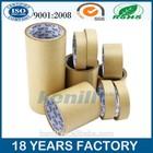 SGS Certificated adhesive kraft paper tape