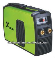 Inverter IGBT MMA Welding Machine MMA-250PI