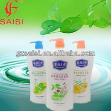 Saisi Nourishing ginseng nourish shampoo