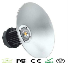 Excellent heat dissipation 150W high bay led light,45/90/120 degree cover for projection solution