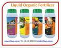 Líquido humatos de potasio, humatos de potasio fertilizante líquido