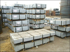 Hot dip galvanized steel sheet 0.25*1000*L about 510 meters long in one ton