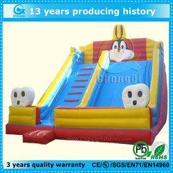 top popular 2013 animal inflatable slide,inflatable slide for sale