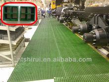 frp grp fiberglass plastic grill flooring