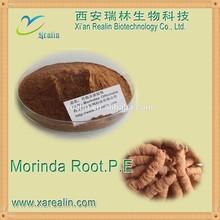 High Quality Natural Morinda Root Extract powder 10:1 in bulk