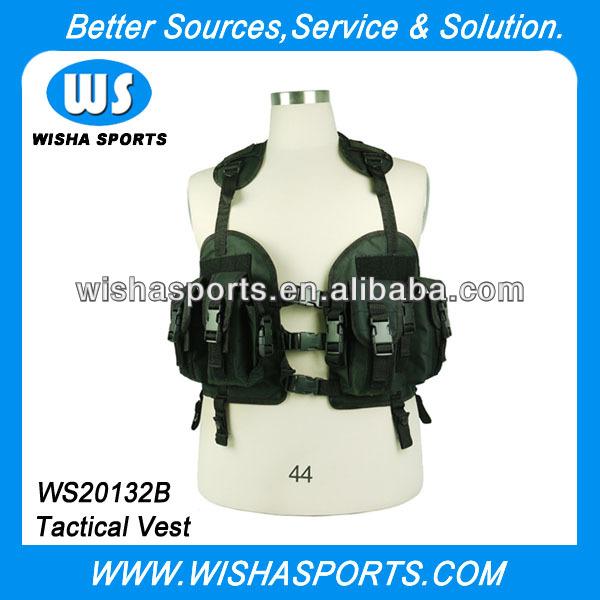 Us tactique Navy Seal modulaire Assault Vest
