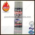 450ml certificado iso pintura a óleo de cor os nomes