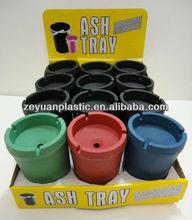 Ashtray butt bucket