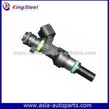 fuel injector nozzle for tiida oem :16600-EA00