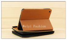 23*17cm for iPad Mini Executive Padfolio Brown