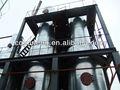 La serie ynzlj aceite usado de motor de la máquina de reciclaje/utiliza aceite de motor destilador