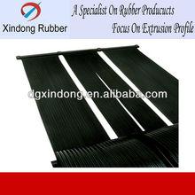 solar pool heating mat,EPDM mat,UV,Aging resistant,china