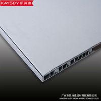 Wall caldding/Aluminum honeycomb panel for restaurant