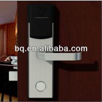K-3000C3B Ultra Low Power Consumption and Waterproof ANSI Mortise RFID Card Door Lock