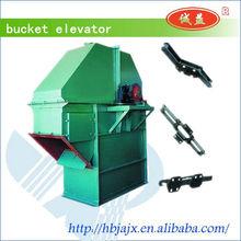 bucket elevator NE style less pollution.