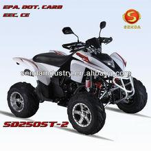 Powerful 250CC ATV, QUAD, SD250ST-2
