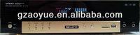 2013 amplifier for sale/5.1 channel power amplifier/av ampilier with usb port
