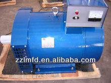 OEM st/stc series single/three phase ac alternators generator