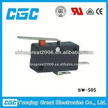 CGC HIGH QUALITY slide switch
